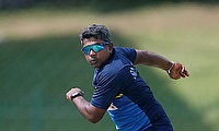 Rangana Herath will remain in Colombo and will not be part of the third Test