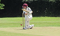 Penkridge CC 8th August Blog (In Association with MA Lawyers)