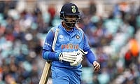 Yuvraj Singh missed out on the selection