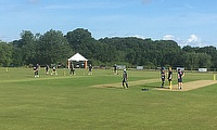 Penkridge CC - August 15th - Blog (in association with MA Lawyers)