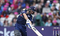 Adam Lyth registered the highest individual score in Natwest T20 Blast