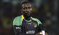 Kesrick Williams changed the complexion of the game with three wicket haul