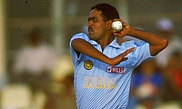 Sunil Joshi has been roped as spin bowling coach of Bangladesh
