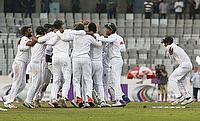 Bangladesh eye their first ever series win against Australia
