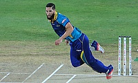 Wayne Parnell scored 44 and picked three wickets as well