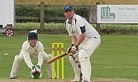 Penkridge CC 7th September Blog (In Association with MA Lawyers)