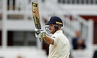 Ben Stokes scored the only half century in the game until now