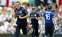 Scotland and England will play a ODI at The Grange in June next year