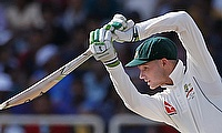 Peter Handscomb has played five ODIs for Australia