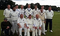 Penkridge CC 19th September Blog (In Association with MA Lawyers)