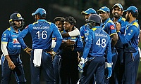 Sri Lanka will be the eighth team to gain an automatic qualification to the 2019 World Cup