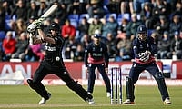 New Zealand and England will play their second ODI at Bay Oval in February according to revised schedule