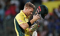 David Warner wants to provide solid start for Australia