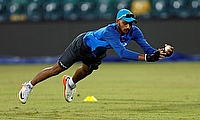 Axar Patel is back in the Indian squad after missing the first three games