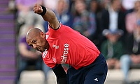 Tymal Mills makes a switch from Brisbane Heat to Hobart Hurricanes