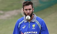 Andrew Tye makes comeback from long-term injury