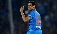 Ashish Nehra last played for India in February