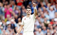James Anderson is confident of England's chances in the Ashes