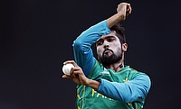 Mohammad Amir will also not bowl in the remainder of the ongoing Test against Pakistan