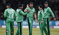 Ireland will play their first Test against Pakistan in May.