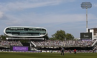 Middlesex will face relegation to County Championship Division Two