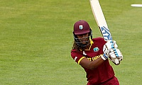 Dominant West Indies trounce Sri Lanka by 71 runs in first T20I