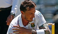 Dale Steyn last played for South Africa in November last year