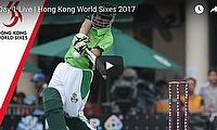 Hong Kong Sixes Live Cricket Streaming Coverage