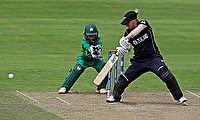 Pakistan and New Zealand will face other in three ODIs