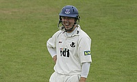 Chris Nash has over 18,000 runs spread across the formats in domestic cricket