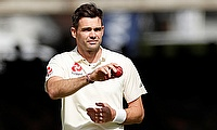 James Anderson recently became leading wicket-taker for England in Tests