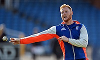 Jake Ball, Steve Finn, Ben Stokes And Counting