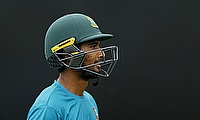 Mahmudullah led from the front with an unbeaten 48 run knock