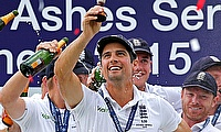 Moeen Ali and Alastair Cook Ashes Audio Preview