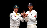 The Statistical Preview of The Ashes 2017-18