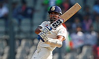 Murali Vijay will be hoping to redeem himself