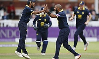 Jeetan Patel named Captain of Warwickshire CCC