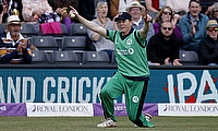 Determined O'Brien Keeps Ireland Hopes Alive