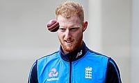 Ben Stokes is set to return to competitive cricket