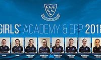 Sussex Cricket  Girls Academy & EPP intake announced