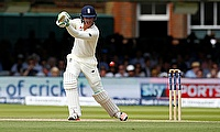Keaton Jennings scored 80 runs