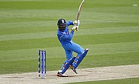 Ravindra Jadeja slammed 154 off just 69 deliveries