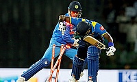 India and Sri Lanka will meet on Sunday for the decider