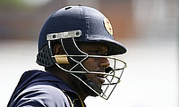 Angelo Mathews has been declared fit