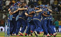 Mumbai Indians will be defending their title in the 2018 edition of IPL