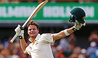 Steven Smith has stretched his lead over second placed Virat Kohli to 52 points