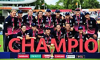 ICC Women's World