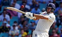 Dawid Malan scored another half-century