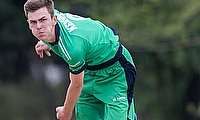 Tector Scores Century But Ireland Lose U19 World Cup Warm-up