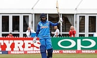 Mithali Raj will lead the Indian side for the South African tour